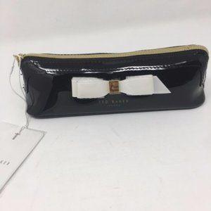 Casella Bow Pencil Case/Cosmetic Case